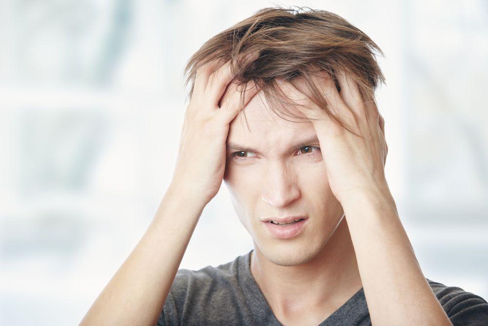 Вред тревожности: качество жизни, невроз навязчивости