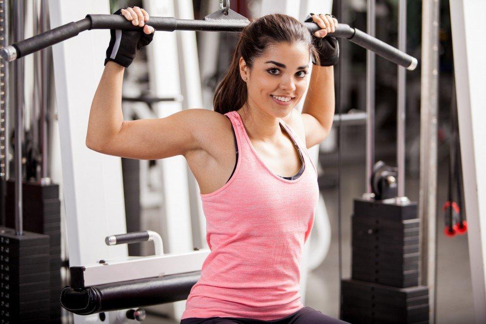 Подбор фитнес-упражнений для женщин в зависимости от типа фигуры