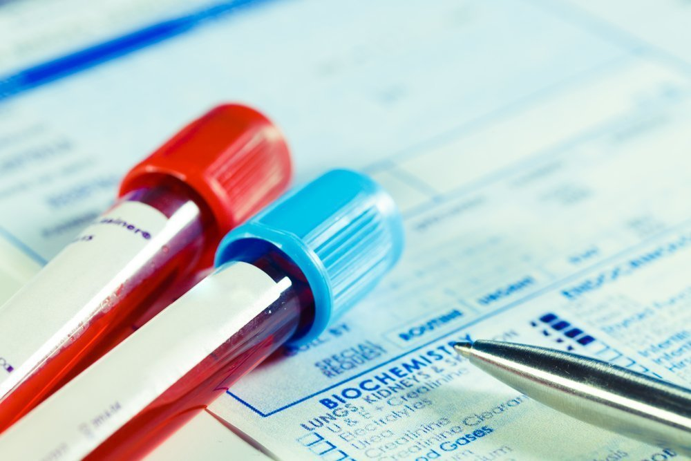 Диагностика и лечение инфекции
