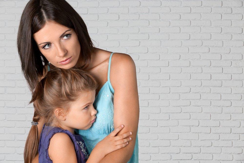 Научитесь слушать и слышать ребенка