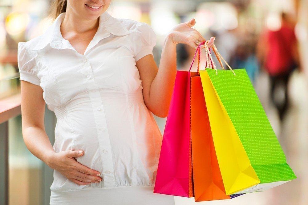 Шопинг-терапия или нездоровая аддикция будущей мамы?