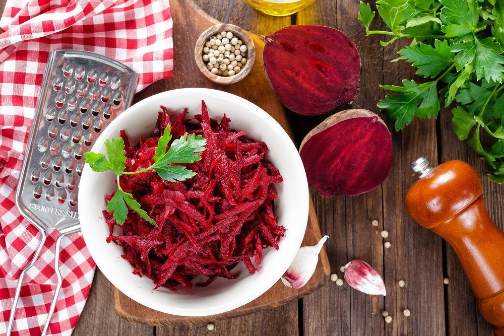 Лучшие рецепты салата