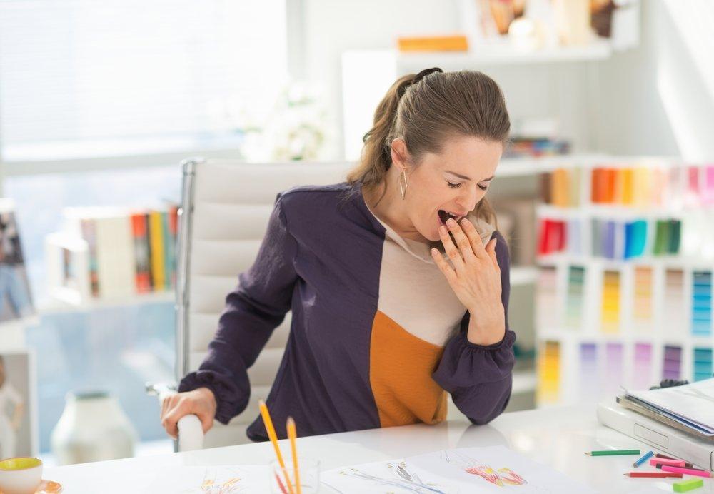 Создайте условия для формирования привычки поведения