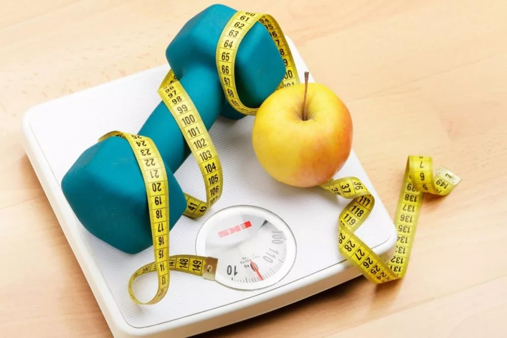Влияние мотивации на борьбу с лишним весом