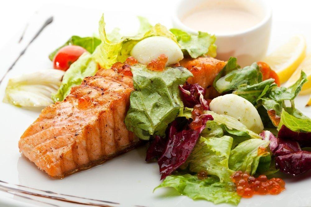Рецепты для здоровья, которые подходят при соблюдении диеты