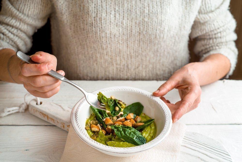 Рецепты блюд из сныти для здоровья и красоты