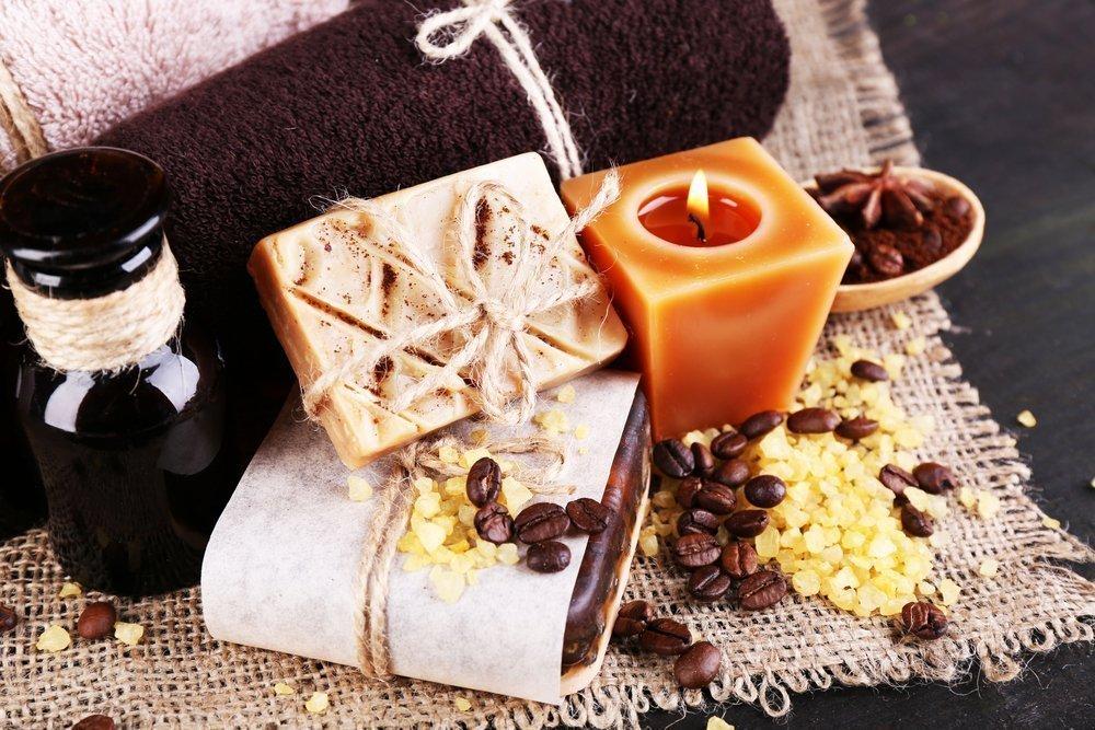 Рецепты скрабов: кофе против целлюлита