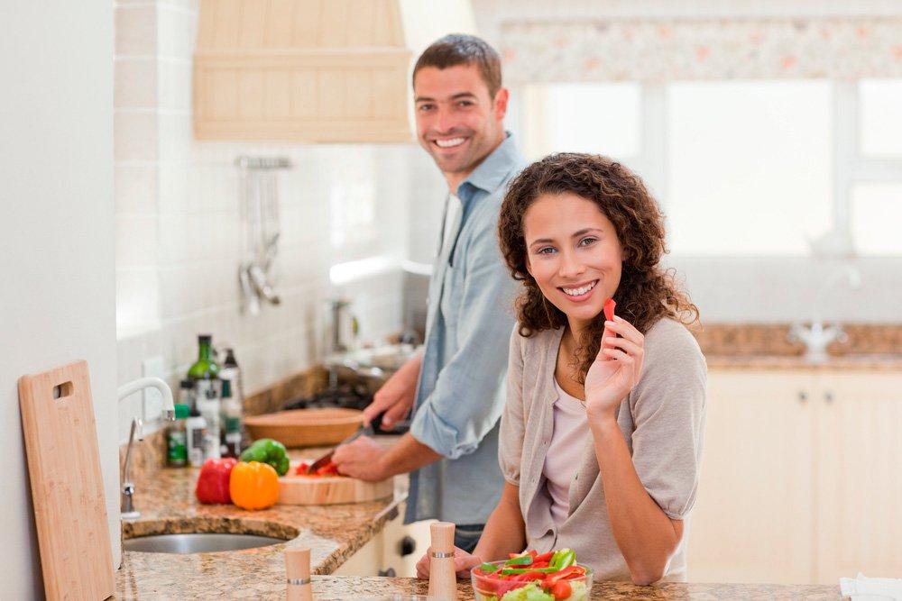 Правильное питание для здоровья и красоты