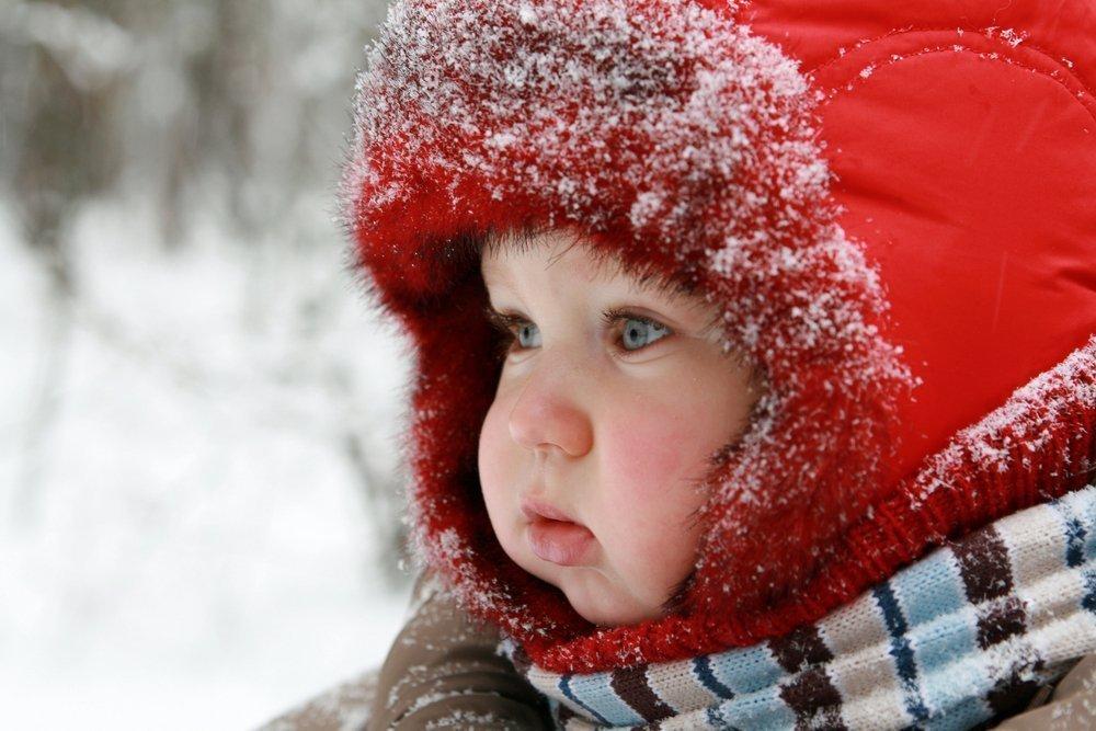 Укрепление иммунитета малыша до начала посещения детского сада