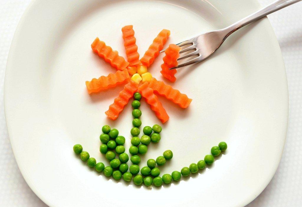 Рецепты вкусных блюд для красоты и здоровья