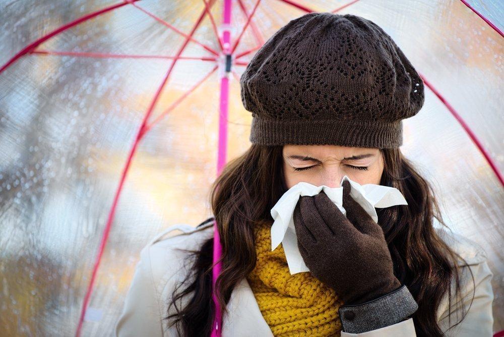 Мифы о заражении гриппом и ОРВИ