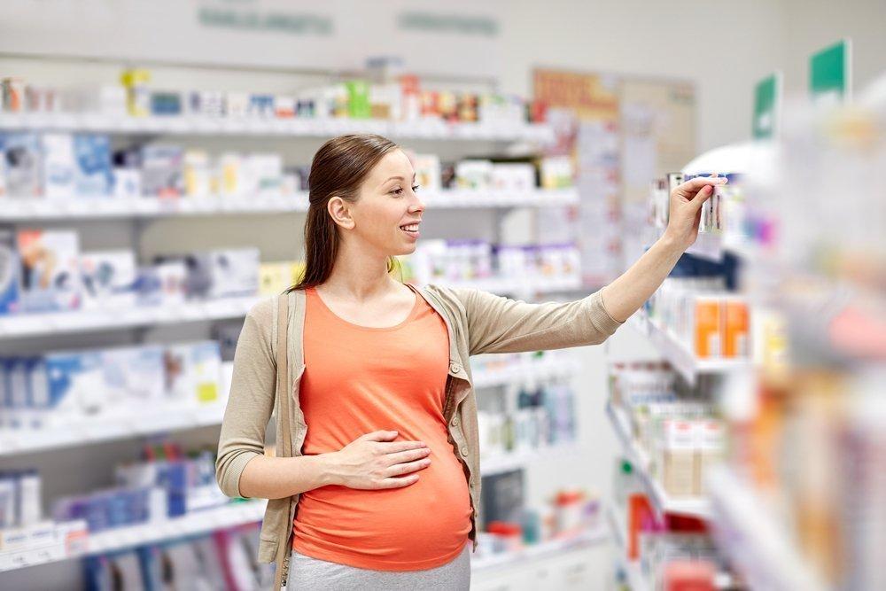 Иммуностимуляторы: список препаратов, разрешенных при беременности
