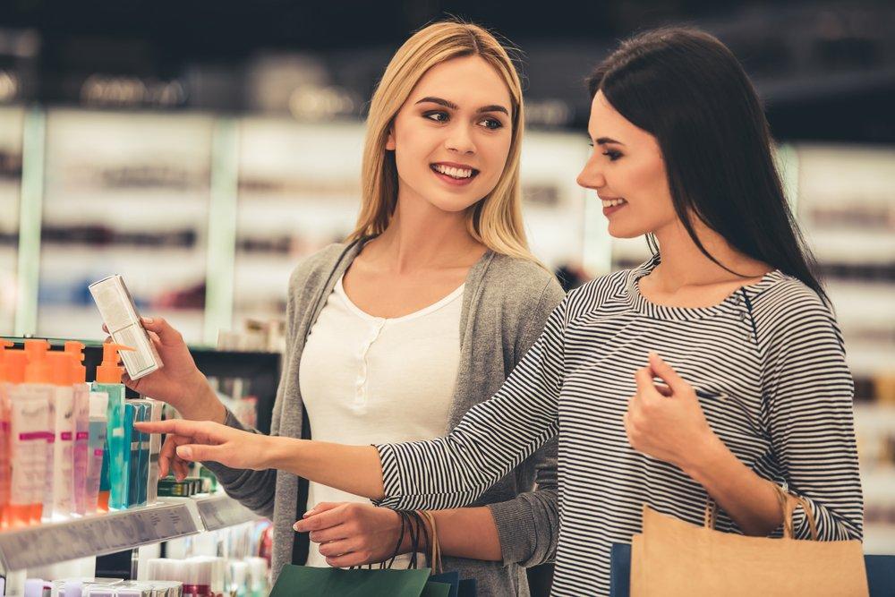 Полезные привычки при выборе уходовой и декоративной косметики: изучаем состав