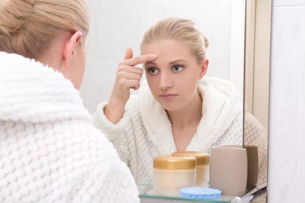 Аллергический дерматит: методы лечения