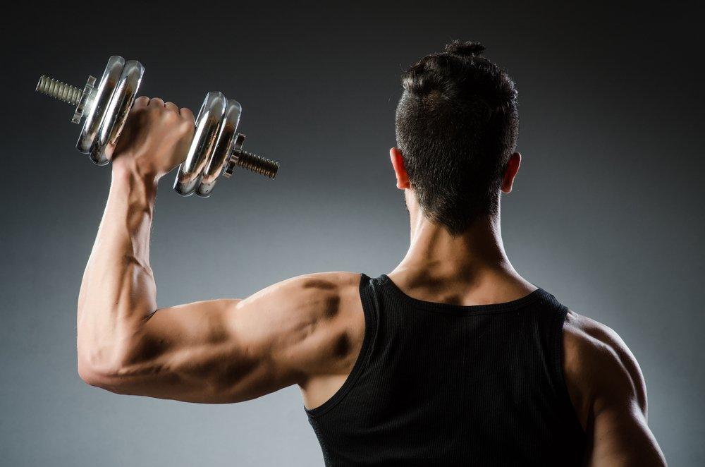 Польза фитнес-нагрузок на мышцы спины и общего здоровья человека