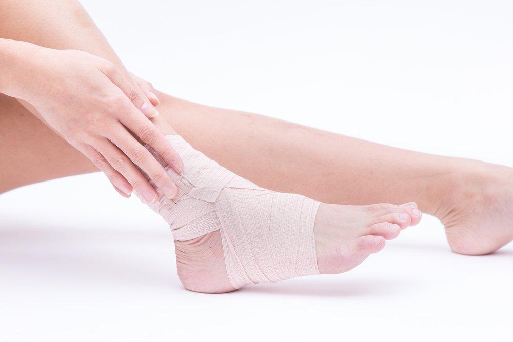 Эндартериит: поражения артерий, боль в ногах, отеки