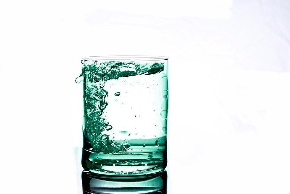Вода как источник инфекции