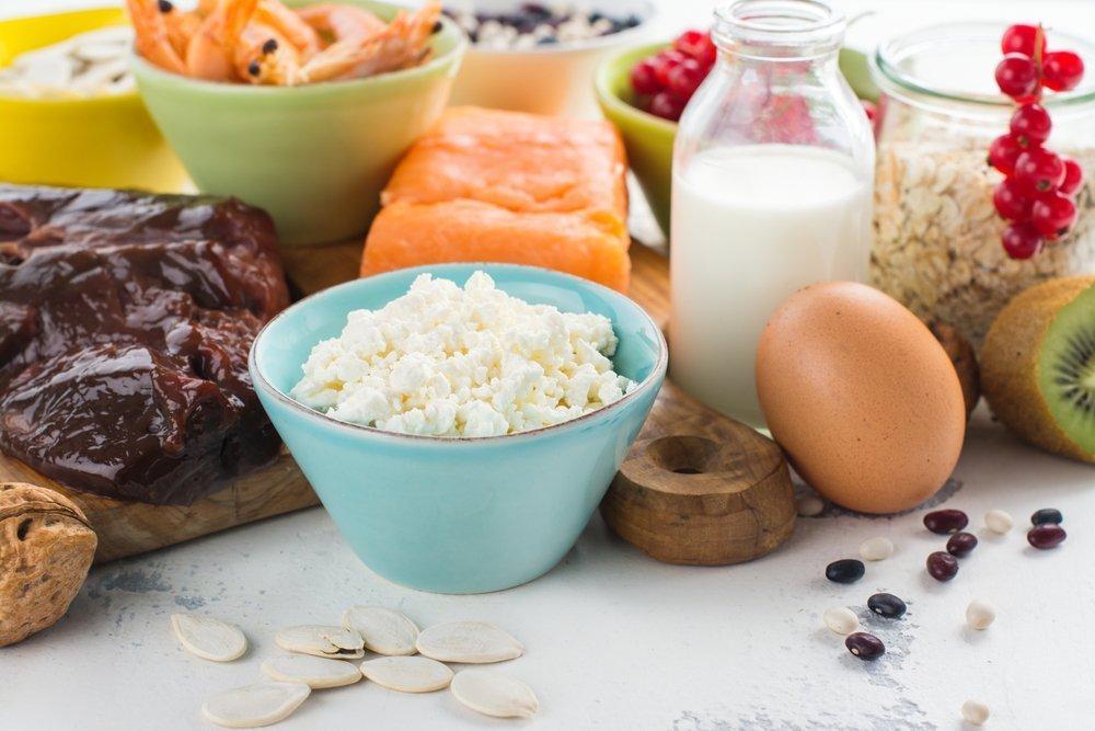 Что содержит витамин Р: ягоды, овощи, фрукты и не только