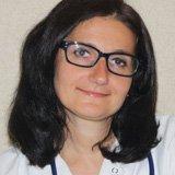 Мурадова Лина Михайловна, врач-педиатр высшей категории
