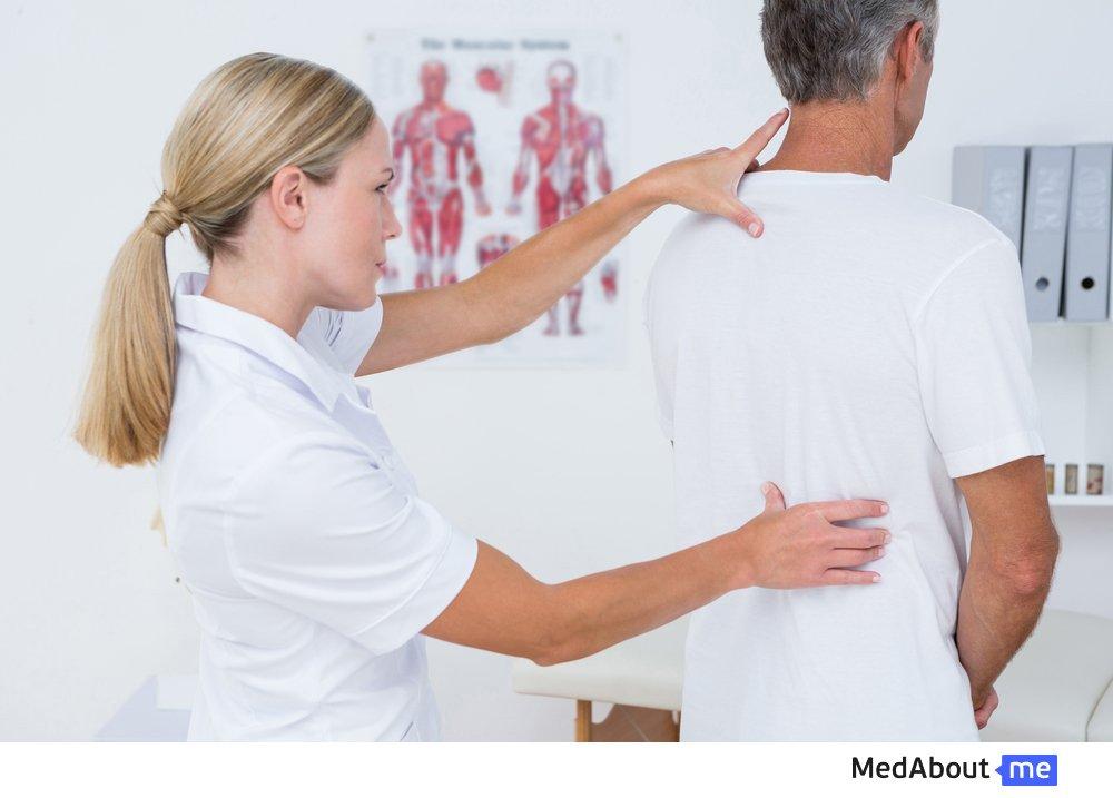 Возможно ли лечение грыжи без операции