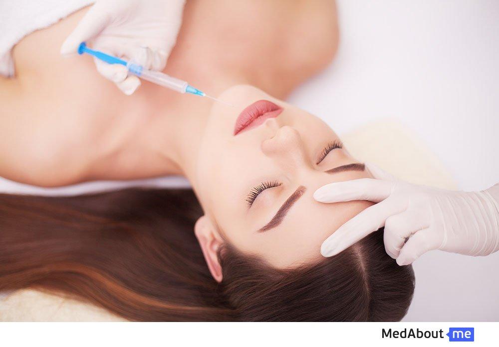 Инъекции гиалуроновой кислоты: красота без хирурга