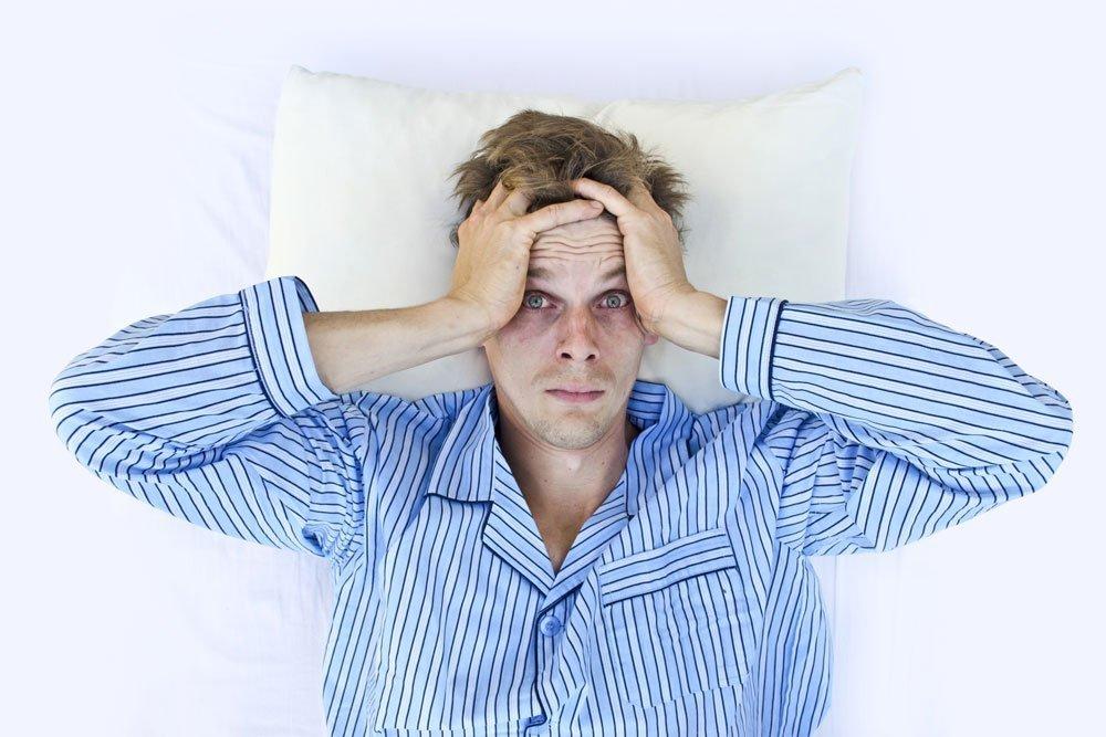Проблемы со сном и аритмии при сочетании с другими веществами