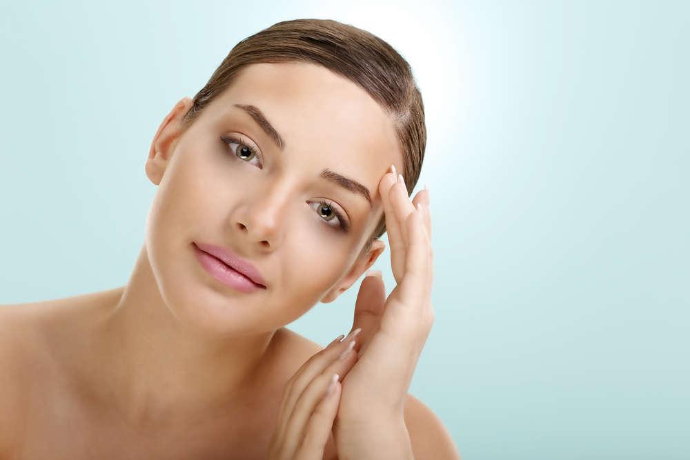 Уход за кожей лица в домашних условиях: глубокое очищение