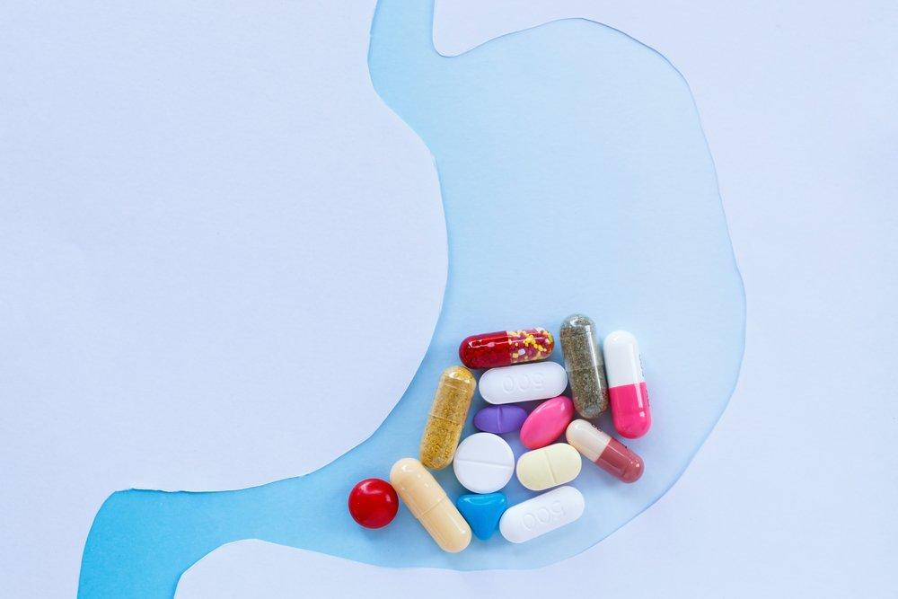 Лечение и профилактика болезни
