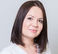 Татьяна Сергеевна Синцова, врач-дерматовенеролог, косметолог