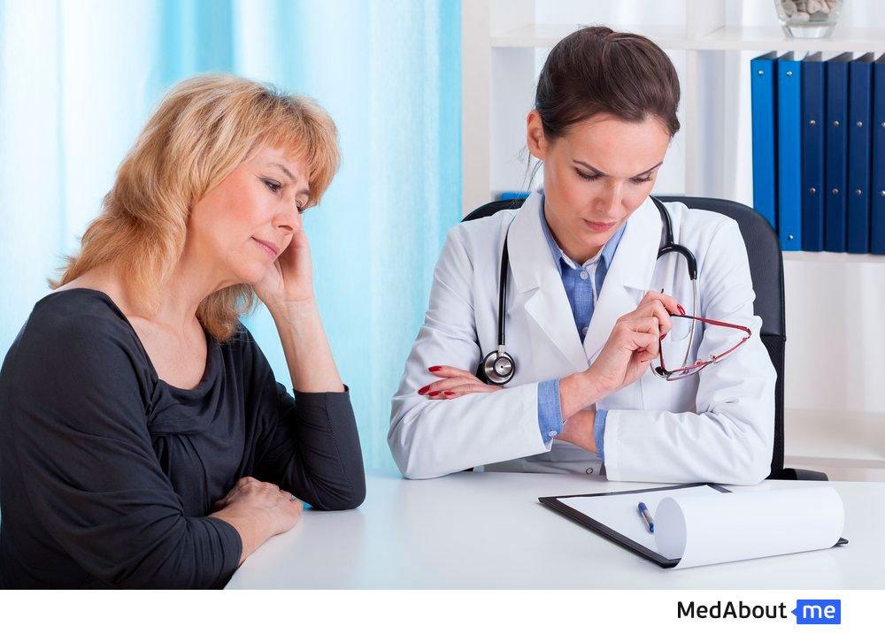 К каким врачам необходимо обращаться при холецистите