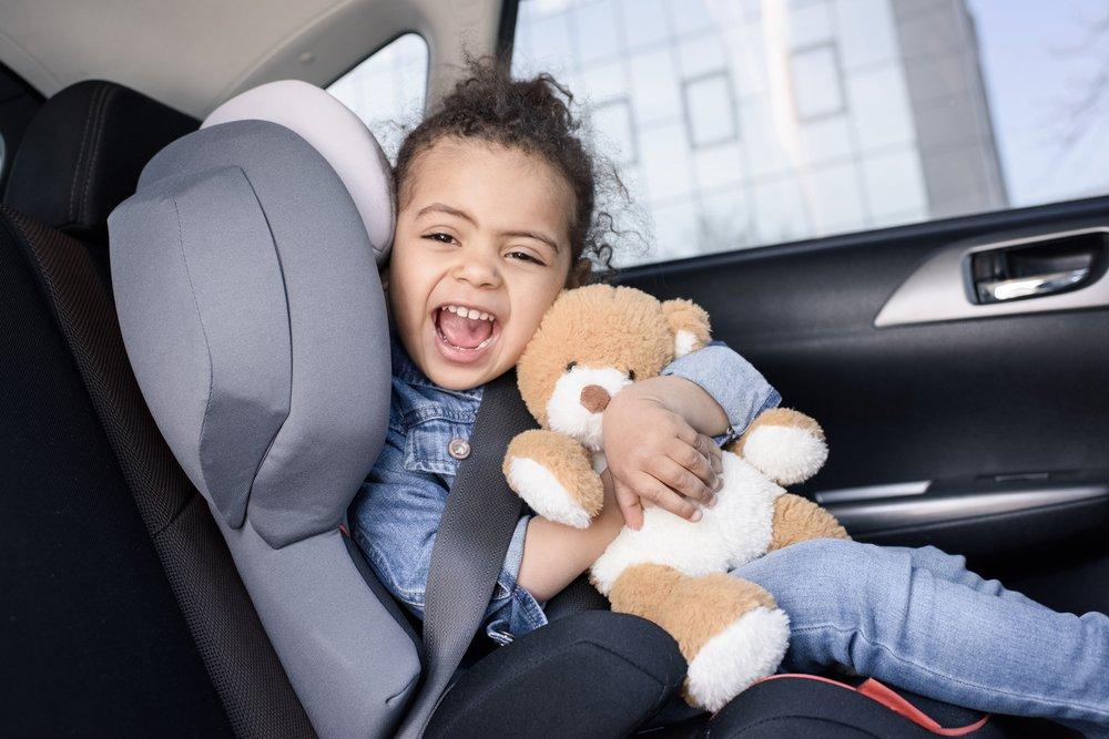 Новые требования к автокреслам: родителям на заметку