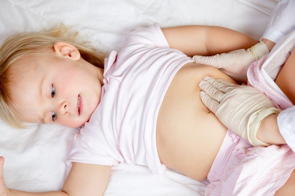 Как распознать аллергическую реакцию у ребенка