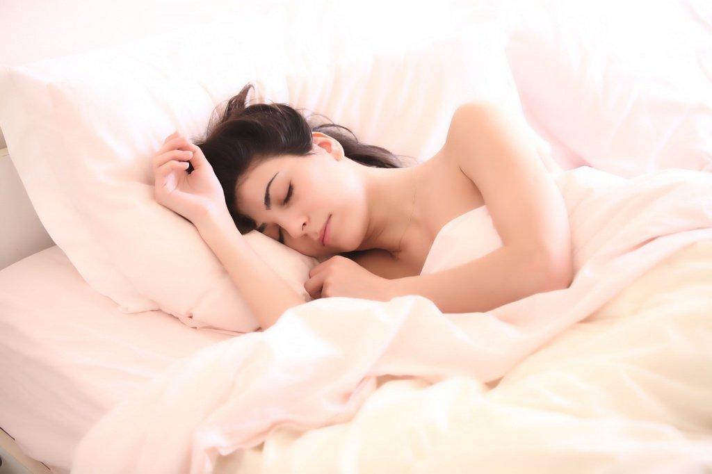 Влияние на сон