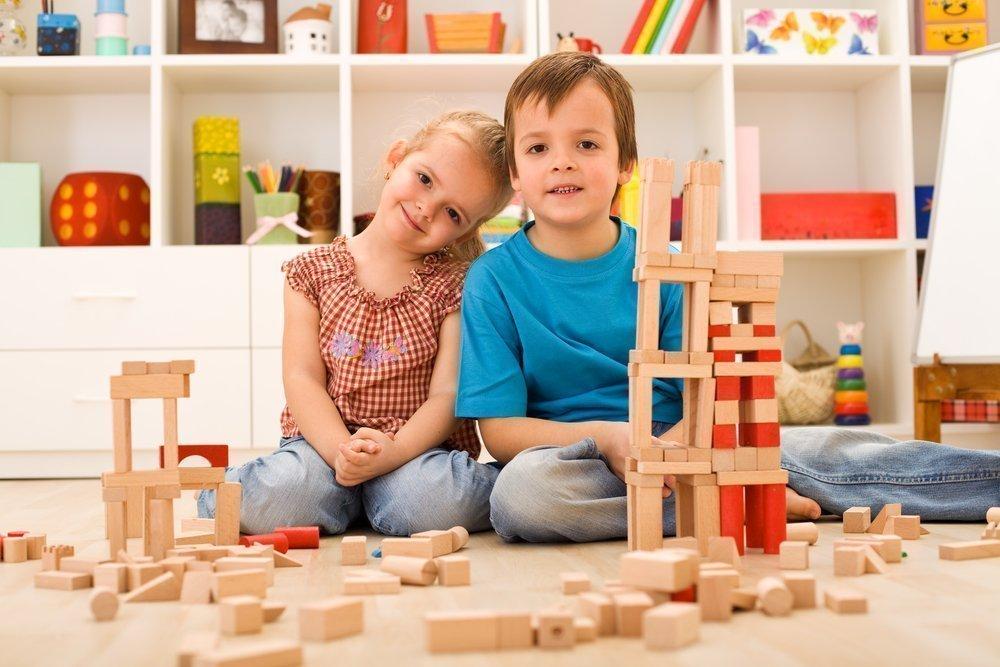Психология детей в период адаптации