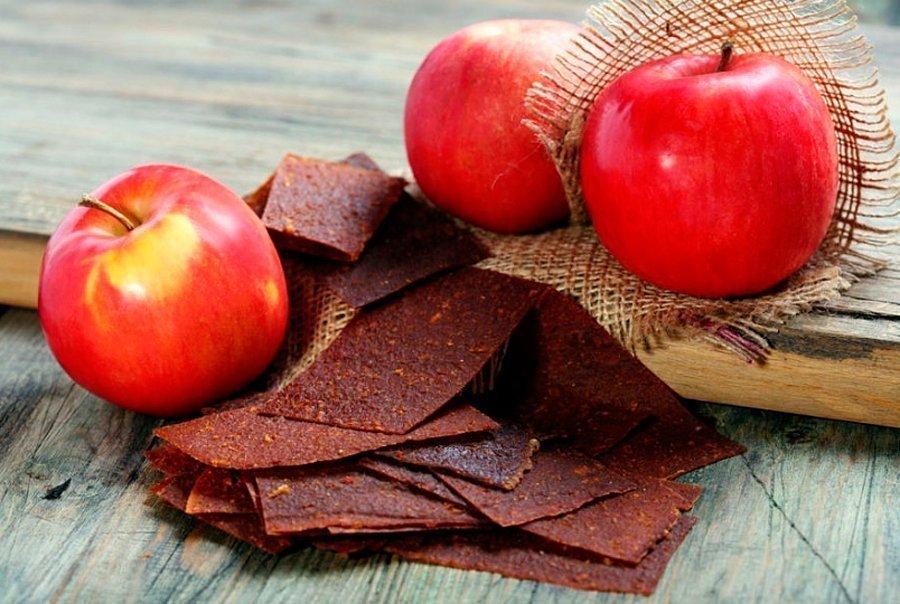 Как приготовить яблочную пастилу? Источник: ivbb.ru