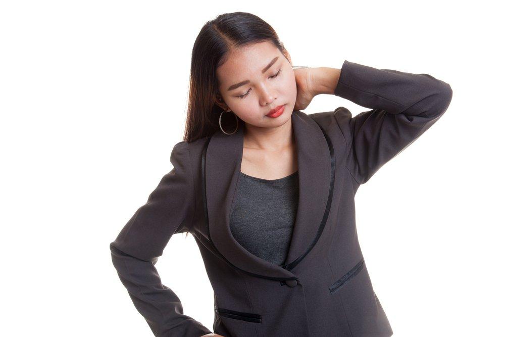 Мигрень — особая форма боли