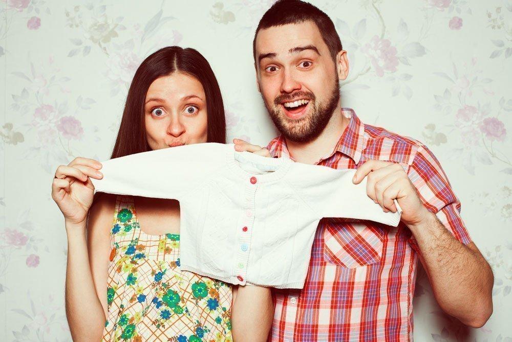 Смена образа жизни в начале беременности
