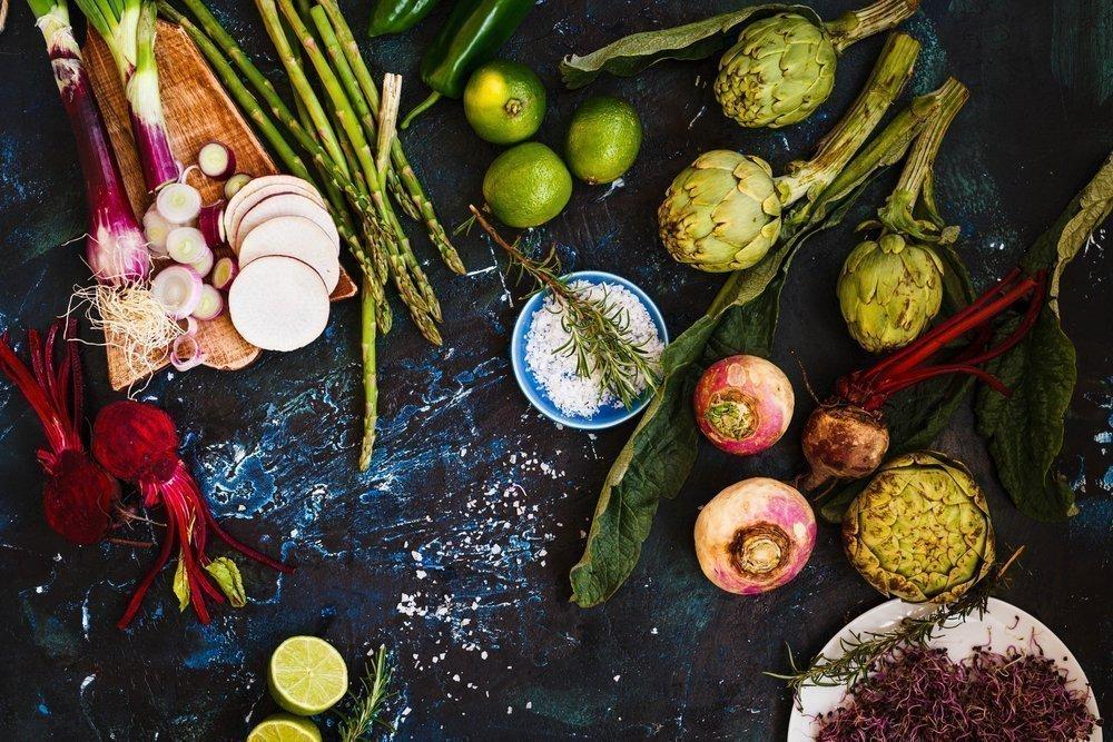 Измените рацион питания для улучшения перистальтики кишечника