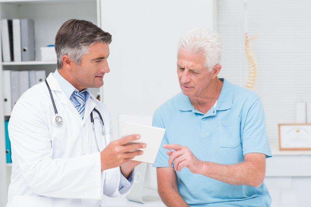 Медицине простатит и лечение лечение хламидийный простатит