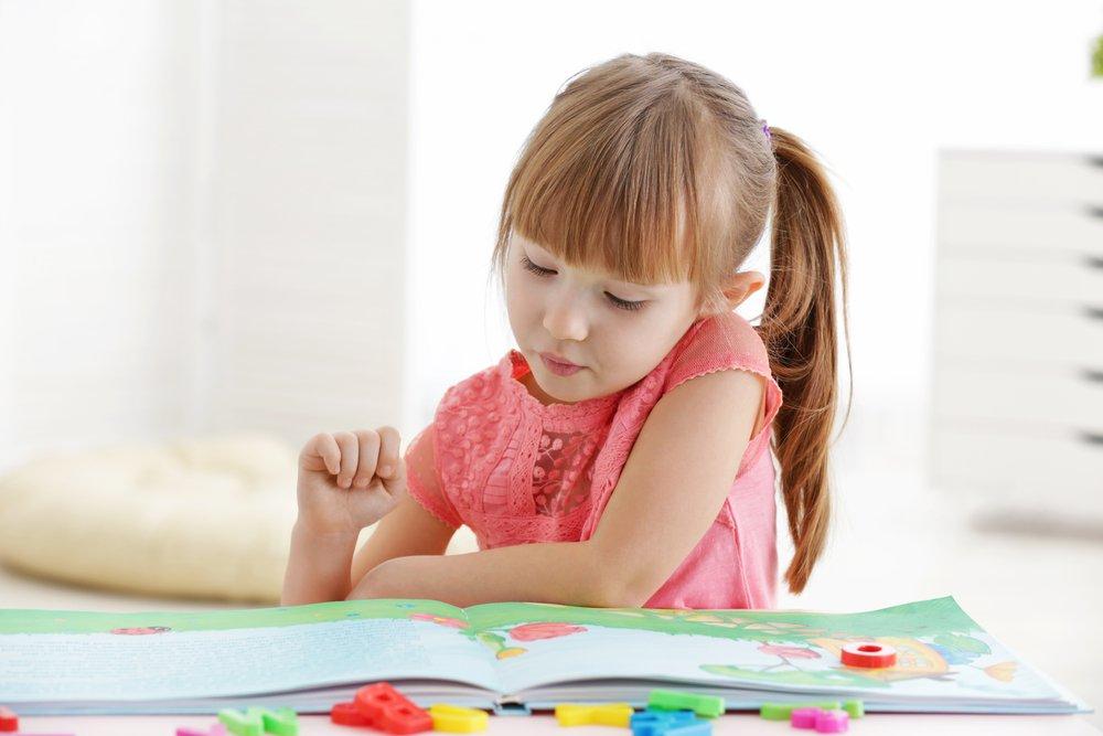 Как появляются звуки у детей до семи лет