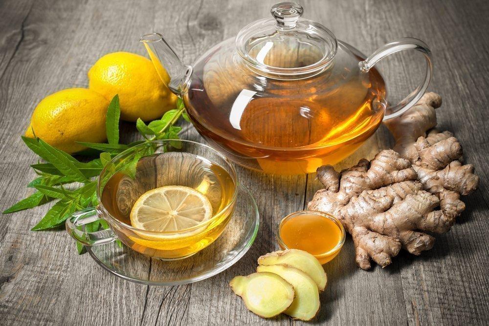 Эффективное похудение с имбирным чаем: важные правила диеты