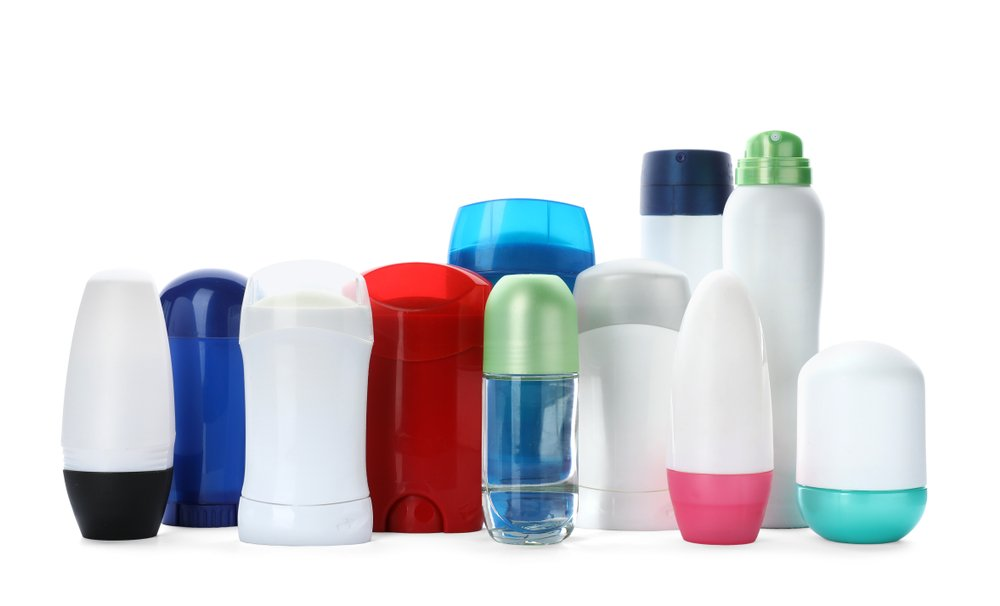 Популярные ингредиенты природных дезодорантов