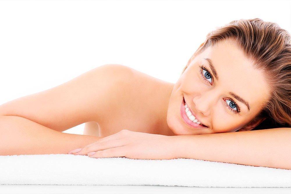 Уход перед сном для красоты и здоровья кожи