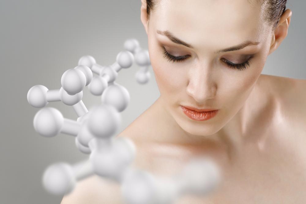 Эффективность пептидов в омоложении и похудении