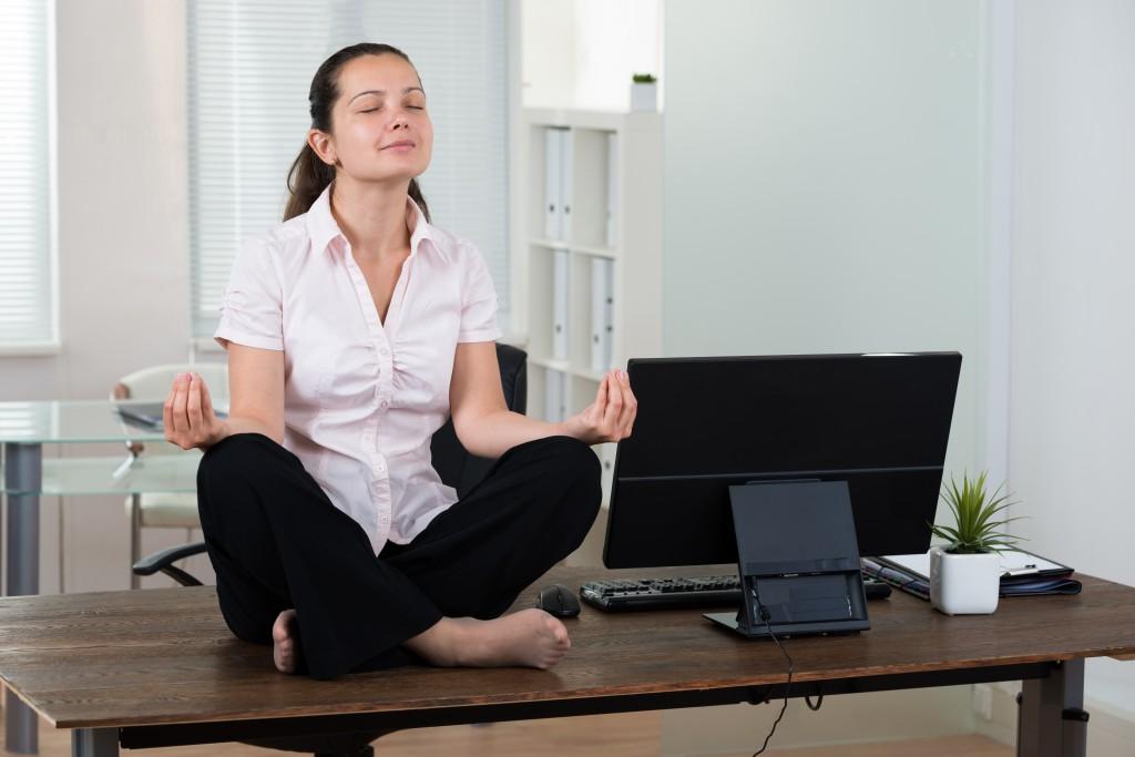 Практика медитации: противопоказания для здоровья