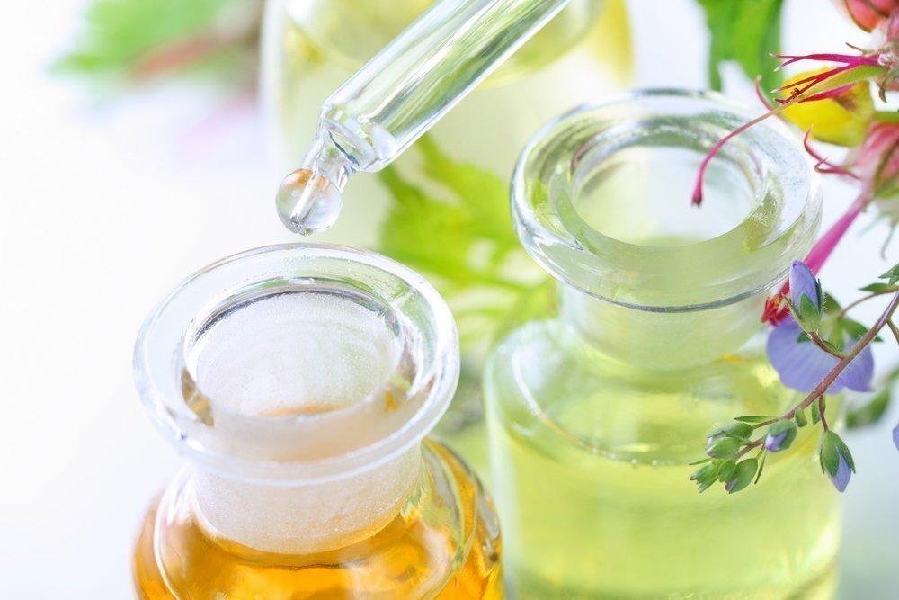 Рецепты средств с эфирными маслами для жирной кожи