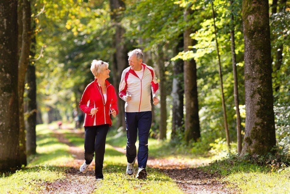 Нужна ли мозгу физическая активность в преклонном возрасте?