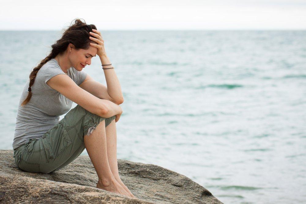 1. Слезы — лекарство от стресса
