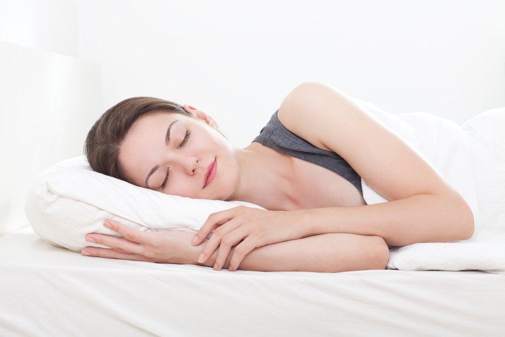 Роль здорового сна для здоровья