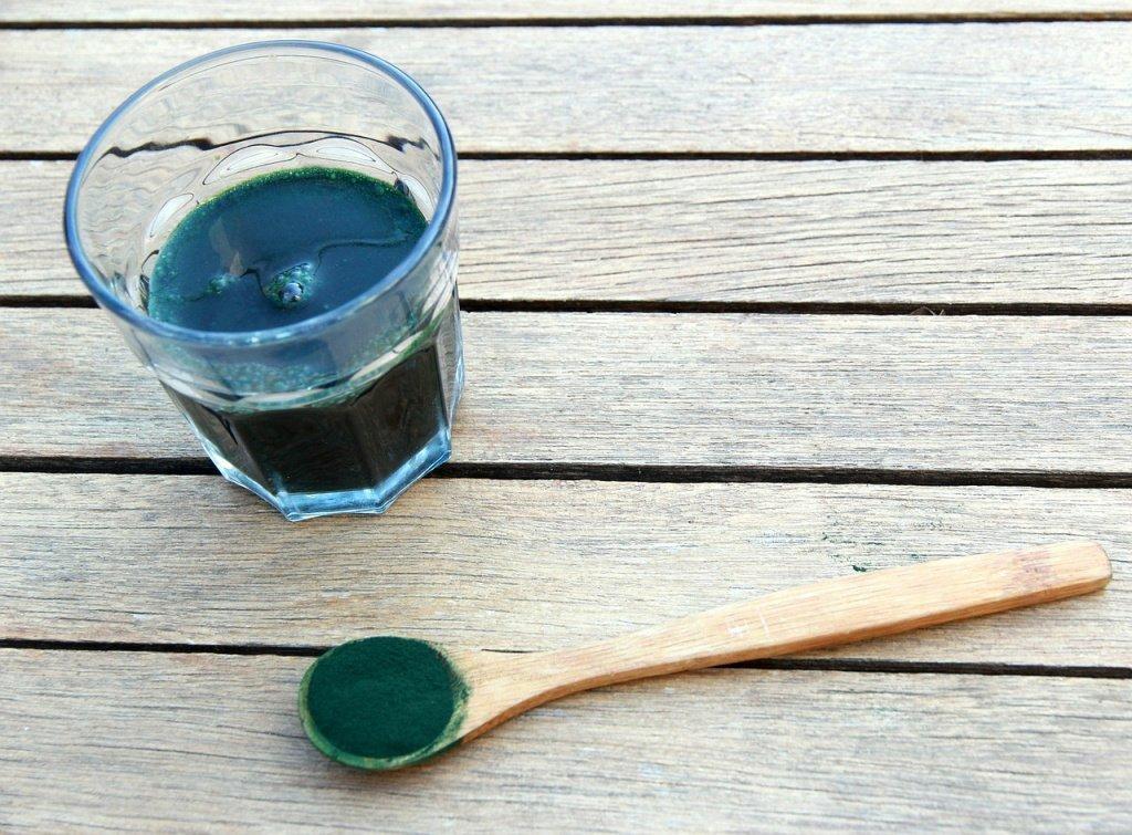 Спирулина: водоросли в здоровом питании